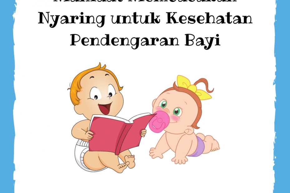manfaat membaca nyaring