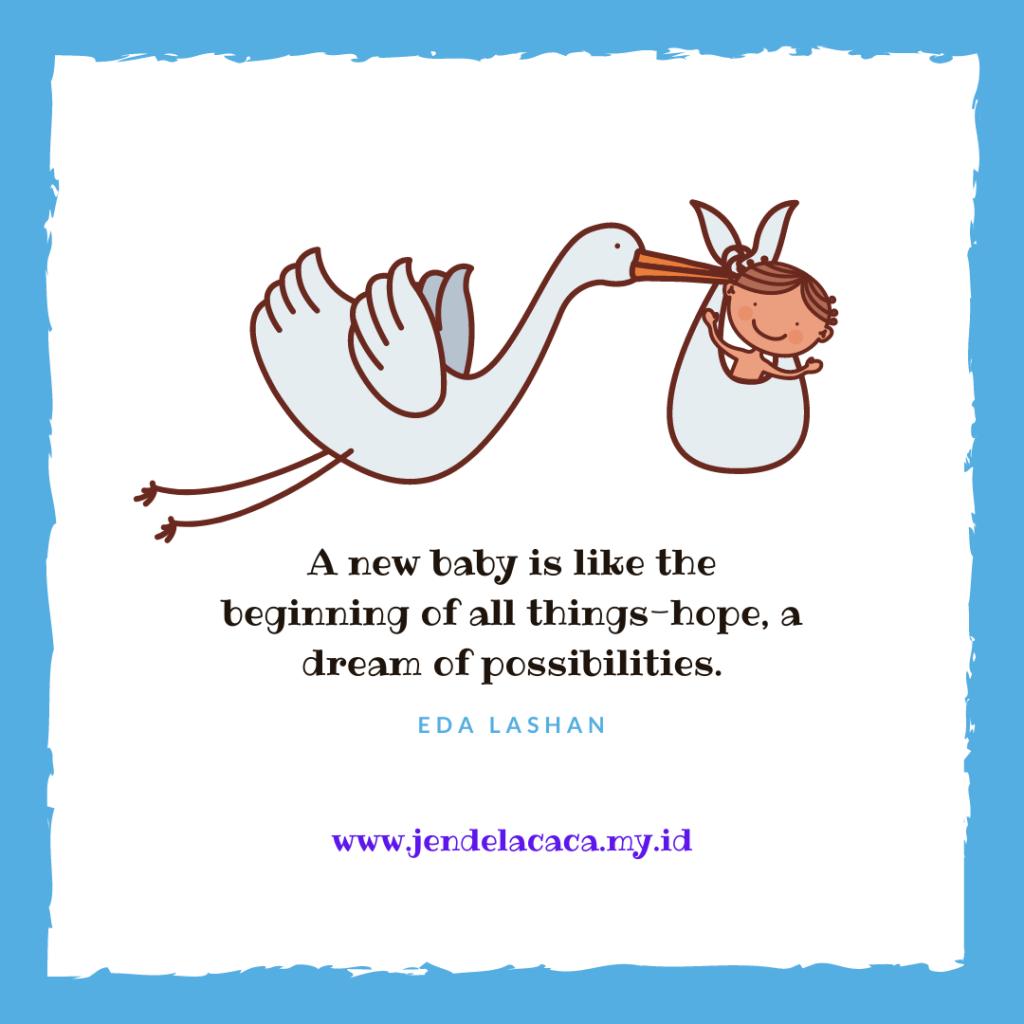 manfaat membacakan nyaring pada bayi