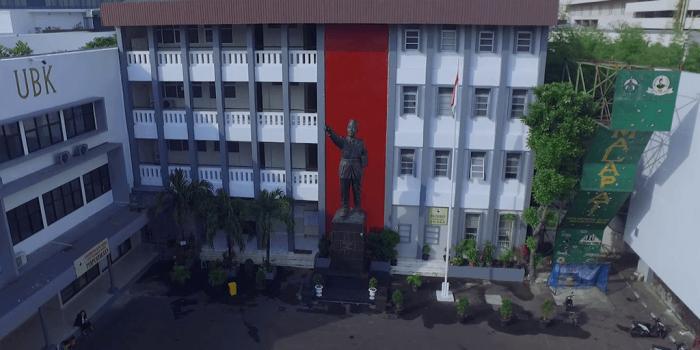 kampus swasta di jakarta