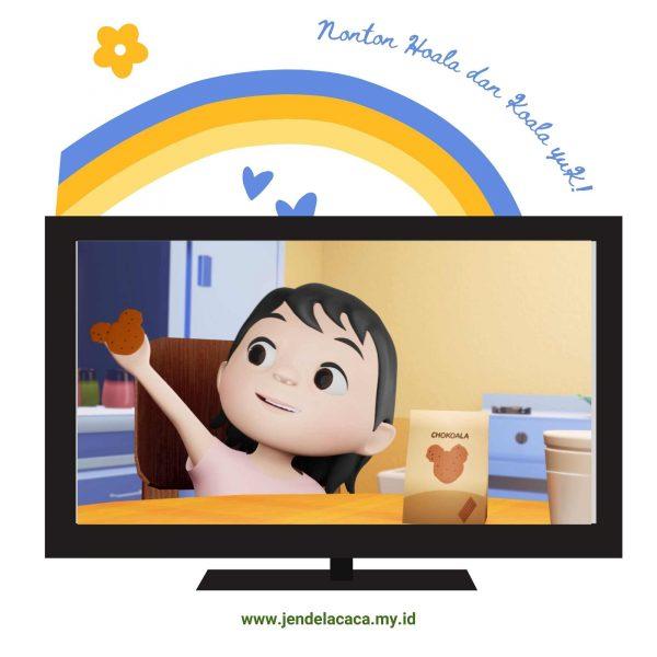 teaser hoala dan koala