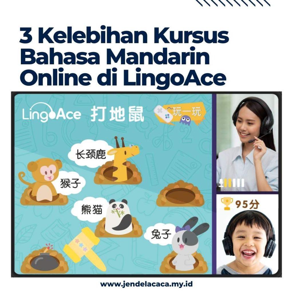 kursus bahasa mandarin online