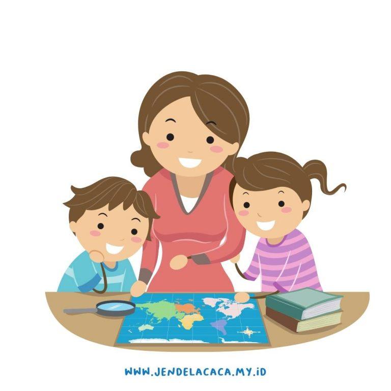 belajar menulis untuk anak TK