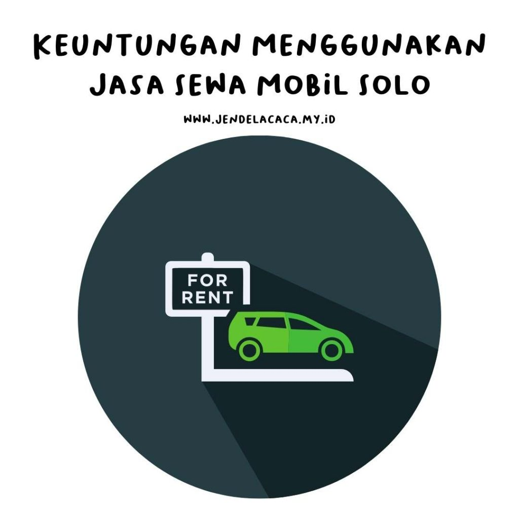 jasa sswa mobil solo